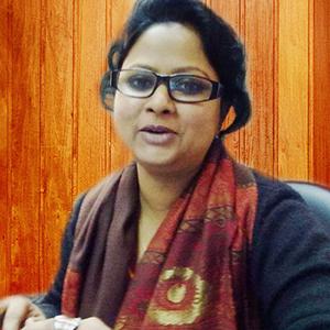 Shaheen Tuli