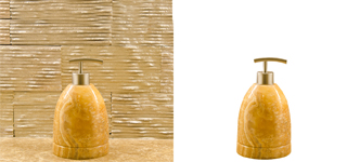Basic Clipping Path