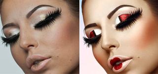 Digital Makeup
